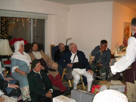 12-2011 Christmas Party-1