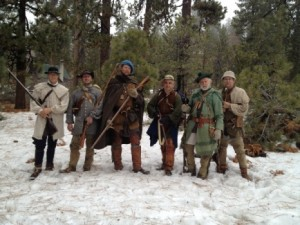 2013-1 Winter Scout-Deerlick Station